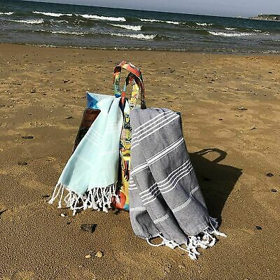 Sultan  Extra Large Beach Pool 100/% Turkish Cotton Pestemal  Towel 70/'/' X 39/'/'