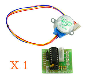 DC-5V-Stepper-Motor-ULN2003-Driver-Test-Module-Board-28BYJ-48-for-Arduino