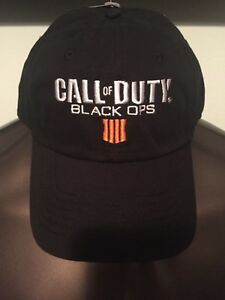 5f3b817c684 CALL OF DUTY Black Ops 4 MILITARY PS4 Xbox ONE 360 Video GAME New ...