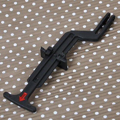 Bonnet Hood Release Rod Lock Latch Handle for 98-04 VW Volkswagen Passat B5/B5.5
