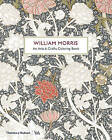 William Morris: An Arts & Crafts Colouring Book by Victoria & Albert Museum (Paperback, 2016)