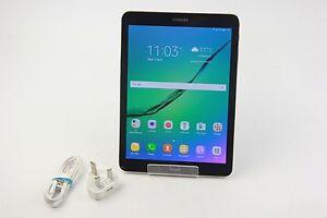 Samsung-Galaxy-Tab-S2-32-Go-4G-LTE-Debloque-9-7-in-environ-24-64-cm-NOIR-Grade-A-907-908