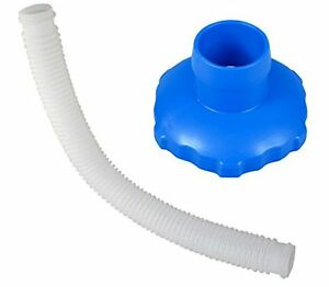 Intex 25016 Above Ground Pool Skimmer Hose And Adapter B