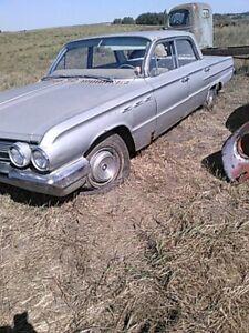 1962 Buick Le Sabre