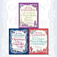Jenny Colgan Collection 3 Books Romance & Sagas Collection Paperback English