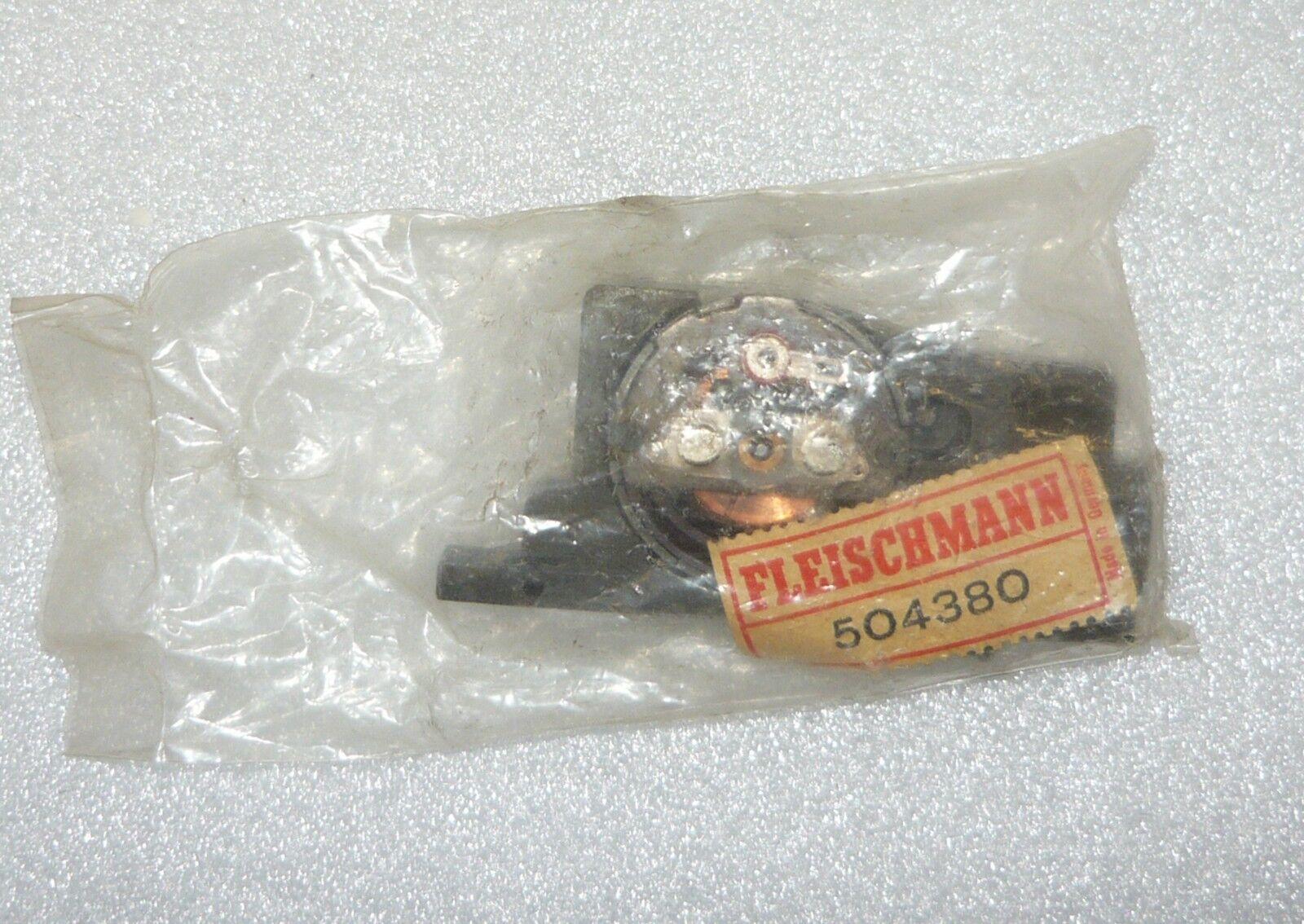 Fleischmann 504380, Motor der BR151  Flm 4380 , H0, NEU&OVP