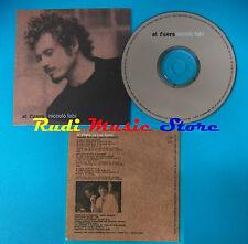 CD Singolo NICCOLO' FABI Si Fuera(Se FoSSi Marco) FAB 1 PROMO EU CARDSLEEVE(S19)