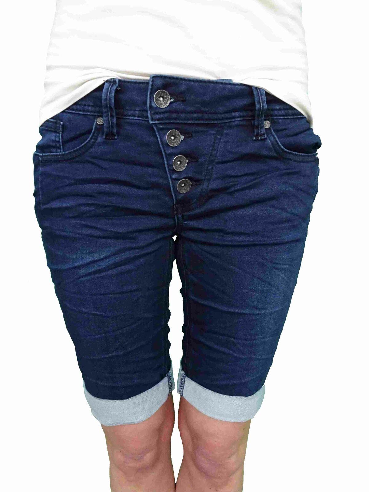 Buena Vista Malibu Short Sweat Dark bluee (M)