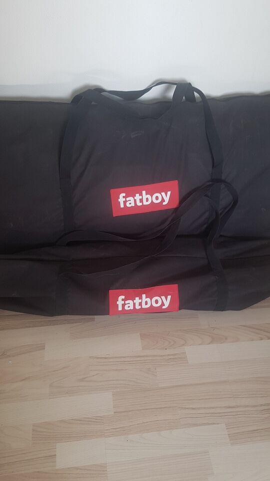Hængekøje, Fatboy