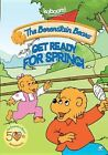 Berenstain Bears Get Ready for Spring 0625828617157 DVD Region 1
