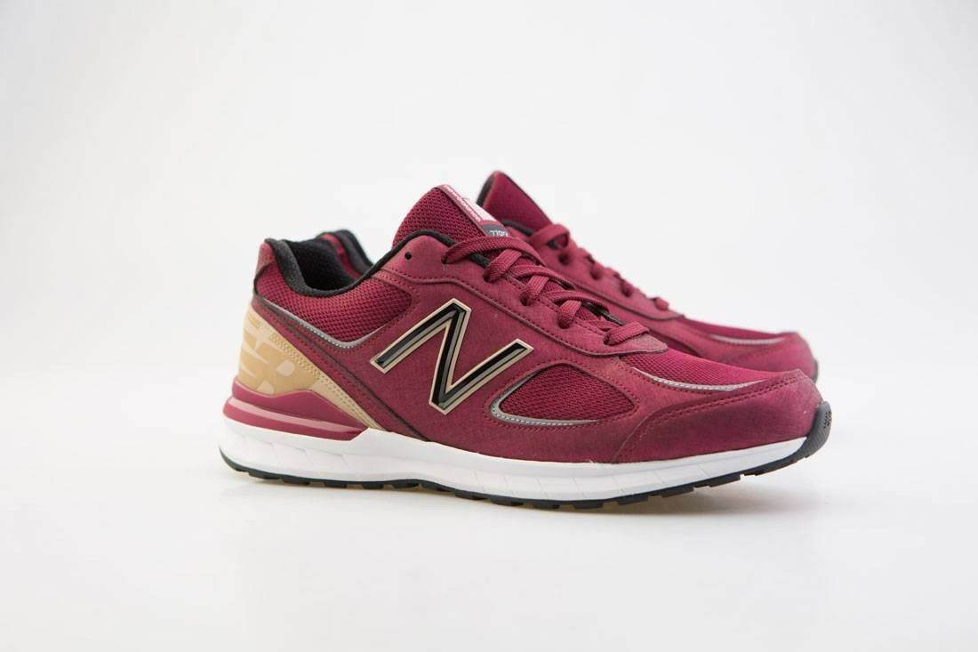 New Balance Men 770v2 M770RL2 M770RL2 M770RL2 red admiral red black M770RL2 b0b82f