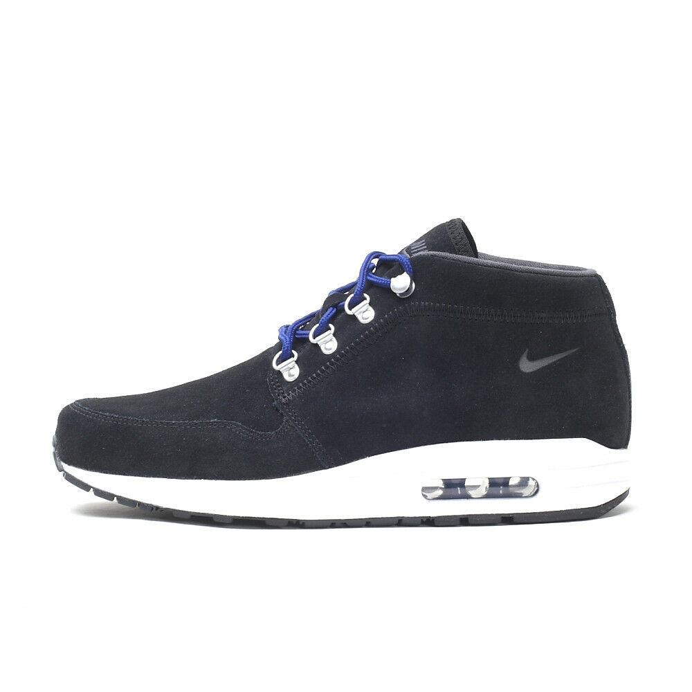 Nike Wardour Max One 1 1 1 nouveau gr:40, 5 us:7, 5 Black Boot Mid High 90 95 97 Chaussures 6c3f9b