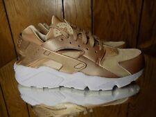 hot sale online 3c2f2 89668 item 3 Nike Air Huarache Run Running Gold Leaf White Sz 11  704830 900  Men  -Nike Air Huarache Run Running Gold Leaf White Sz 11  704830 900  Men