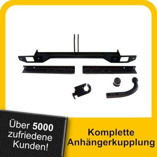 Für Opel Insignia A Sports Tourer ab 09 Kpl Anhängerkupplung starr AHK