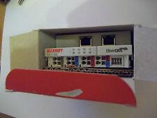 Beckhoff EK1100 - 0000 EtherCAT-Koppler - NEU - OVP