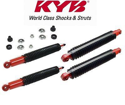 KYB 565019 MonoMax Gas Shock