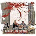 Big Spree - Breabach 2007 CD