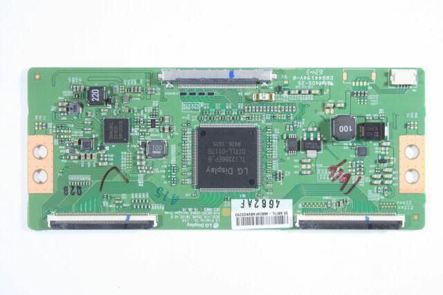 Philips A51RJMMA-003 Main Board for 55PFL5601//F7 DS1 Serial