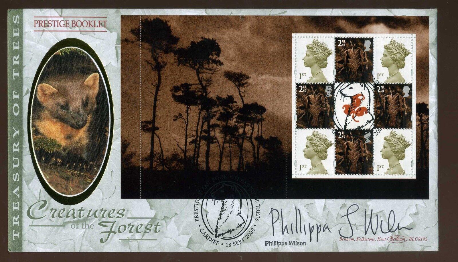 Phillippa Wilson
