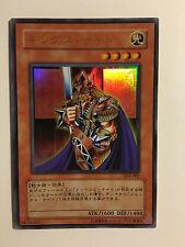 Yu-Gi-Oh! King's Knight LE4-002 Ultra Rare Jap