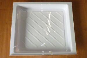 Shower Tray 685mm x 595mm. Caravan/Motorhome/Horsebox