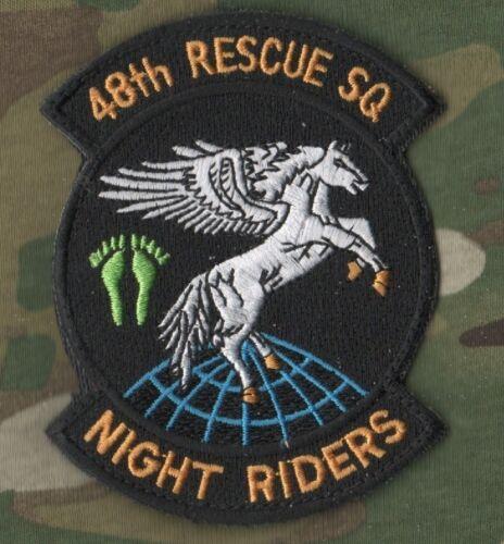 48th SQN Night Riders a TALIZOMBIE© WHACKER DUSTOFF TCCC PJ COMBAT PARARESCUE