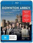 Downton Abbey : Season 1 (Blu-ray, 2011, 4-Disc Set)