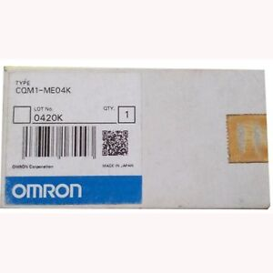 1PC-Omron-PLC-CQM1-ME04K-Memory-Card-Module-CQM1ME04K-New-In-Box