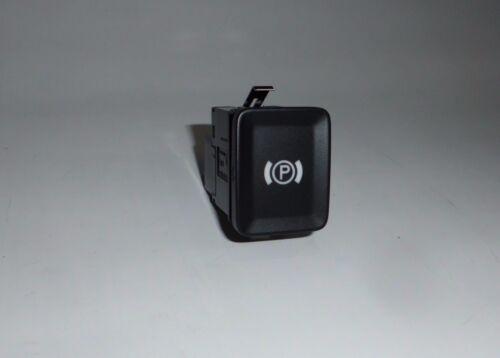 ORIGINALI VW PASSAT 3c INTERRUTTORE ELETTRICO FRENO A MANO FRENO DI STAZIONAMENTO 3c0927225c