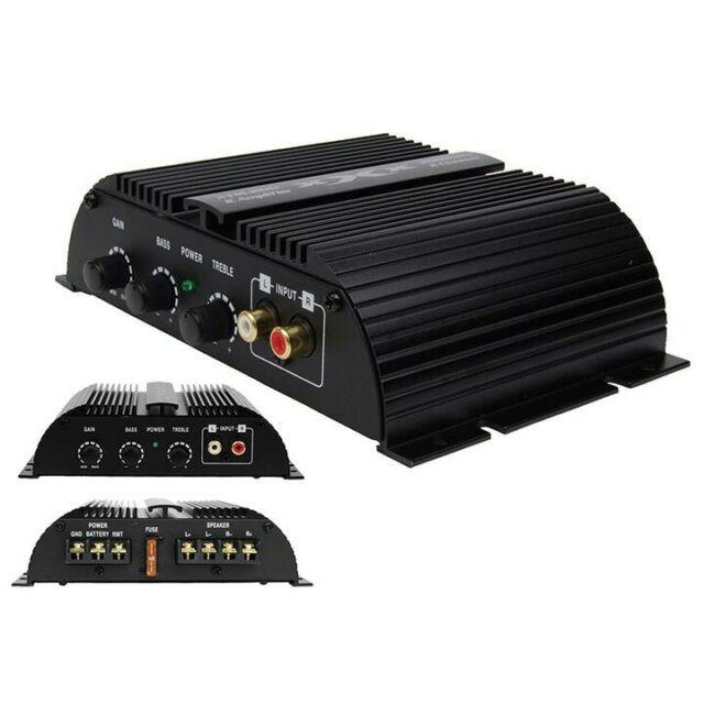 Xxx Xtm200 2 Channel Ic Amplifier 200W Max For Sale Online -6815