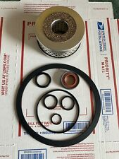 Ford 60180080190090120004000 Tractor Eaton Power Steering Pump Seal Kit