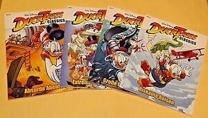 Duck-Valle-Classics-volume-1-4-per-scegliere-Walt-Disney-non-letto