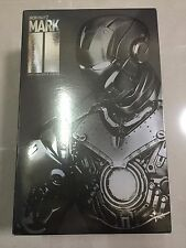 Hot Toys MMS 150 Iron Man 2 Mark 2 II ii Tony Stark Armor Unleashed Version NEW
