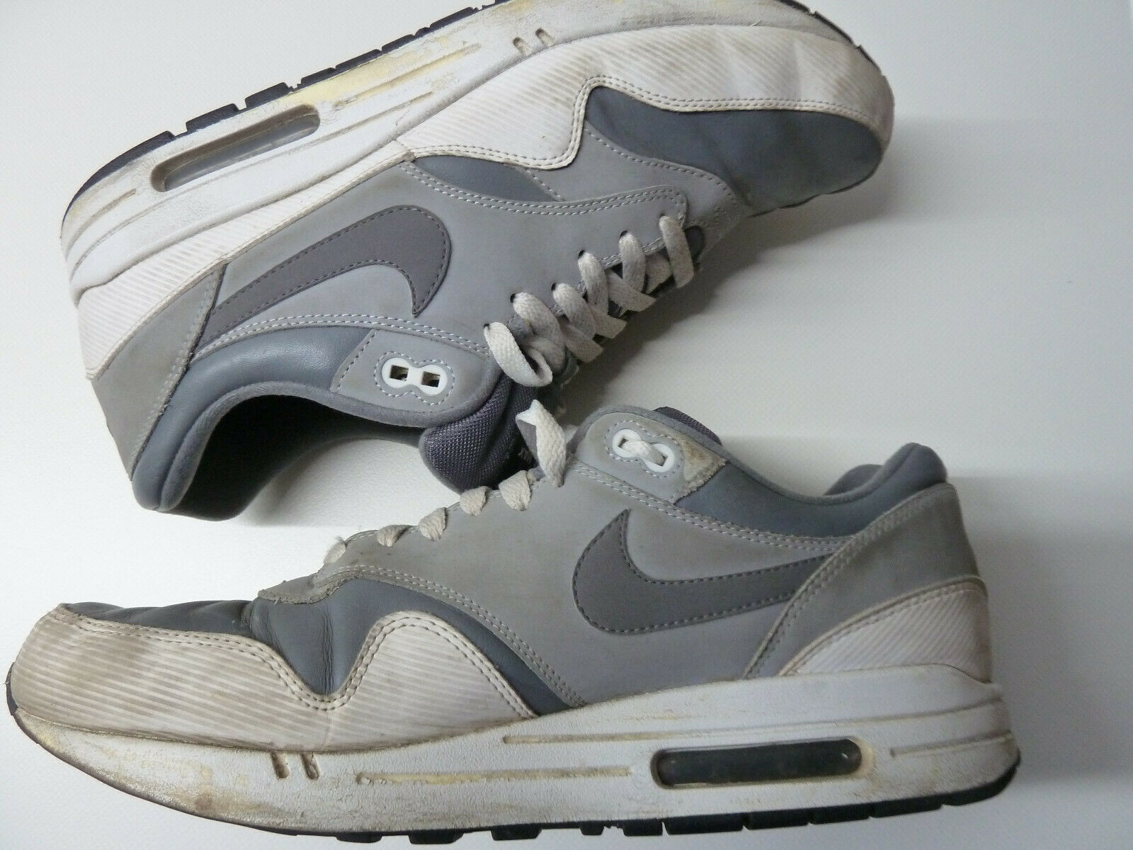 Beste Qualität Nike Air MAX Herren sportschuhe gr 45,5 US 11