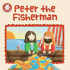 Peter the Fisherman by Karen Williamson (Paperback, 2015)