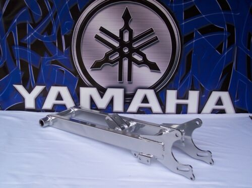 +6 With Skid Plate Mounting Brackets Extended Yamaha BANSHEE Swingarm New Atv