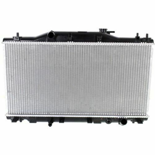 For Acura RSX 02-06, Radiator, Factory Finish