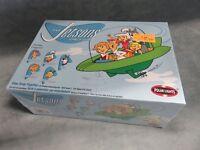 Jetsons Family Spaceship 2001 Polar Lights Plastic Model Kit Sealed