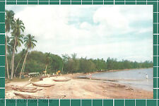 CWC   Postcards   Malaya   1950s Port Dickson, Negeri Sembilan #3328 Near Mint