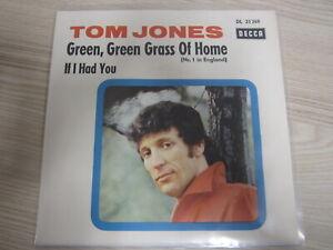 Single-Tom-Jones-Green-Green-Grass-Of-Home-DE-PRESS-RAR