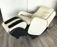 Human Touch Zerog 4.0 3d Massage Chair Zero Gravity Recliner - Bone