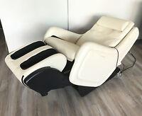 Human Touch Zerog 4.0 3d Massage Chair Zero Gravity Recliner - Bone