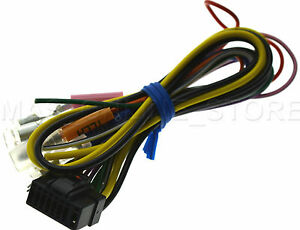 s l300 alpine cda 9853 cda9853 factory shipped original wiring harness alpine cda-9853 wiring harness at gsmx.co