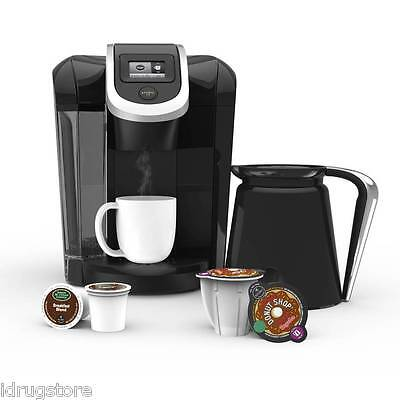 Keurig 2.0 K350 K-Cup Machine & K-Carafe Coffee Maker Brewer | BRAND NEW