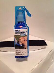 Ethical Dog 51502 Blue Handi-Drink 17 Ounce