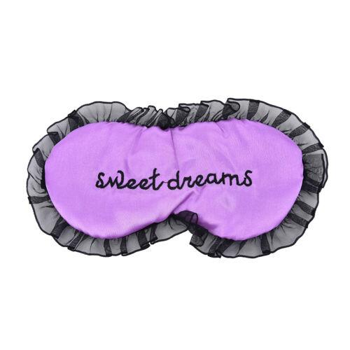 Eye mask Sleep Masks Travel Blindfold Sleeping aids Ear Plugs Snoring aid