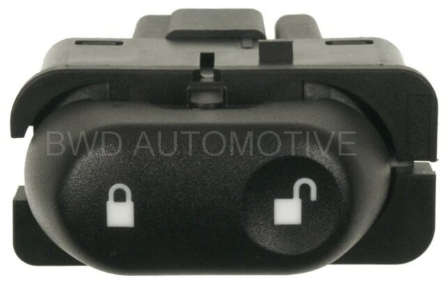 Door Lock Switch Front-Left/Right BWD PDL210