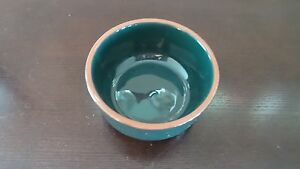 Portugal-Terra-Cotta-Green-Soup-Cereal-Bowl