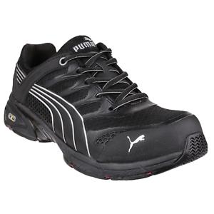 40-OFF-Puma-Men-039-s-Fuse-Motion-Composite-Cap-Safety-Athletic-Shoes-Black