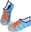 thumbnail 20 - IceUnicorn Water Socks for Kids Boys Girls Non Slip Aqua Socks Beach Swim Socks